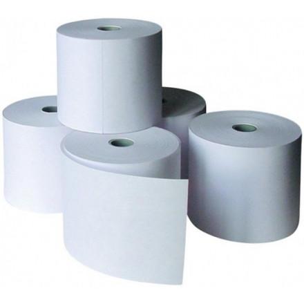 Kassarollen papier 70x70x12