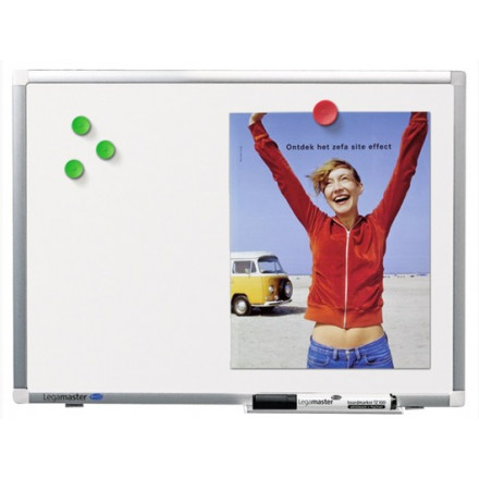 Whiteboard Legamaster Premium Plus 30 x 45cm
