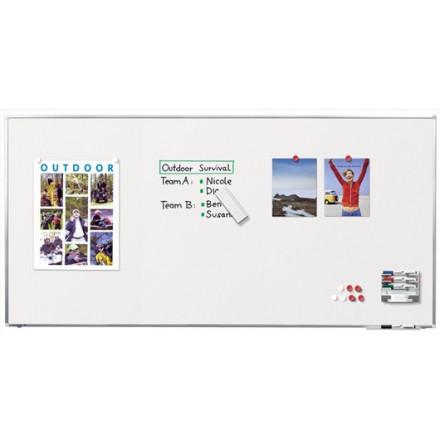Whiteboard Legamaster Premium Plus 90x180cm