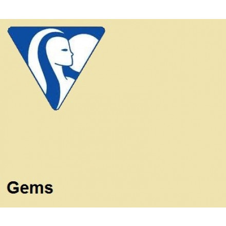 Clairefontaine DIN A4 160gr gems (250)- FSC Mix credit