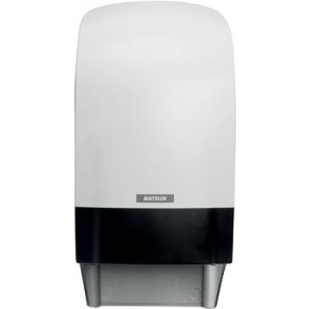 Toiletpapierdispenser Katrin Inclusive wit