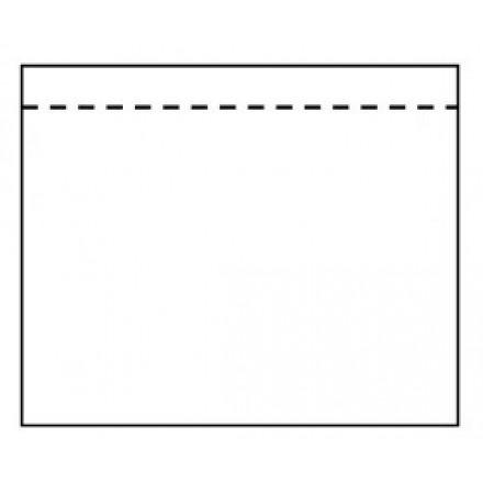 Packing list 315X235 blanco (500)