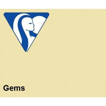 Clairefontaine DIN A3 120gr gems (250) - FSC Mix credit