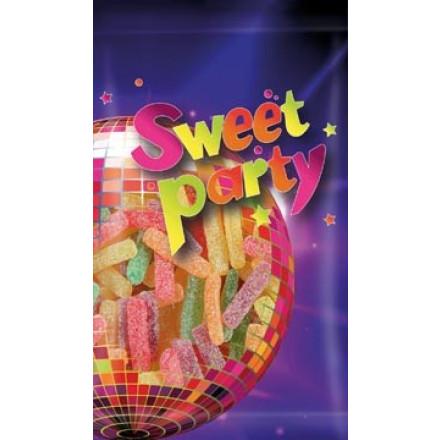 Sweet party zuurtjes (100 gram)