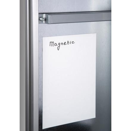 Magneetvel Legamaster 20x30cm wit