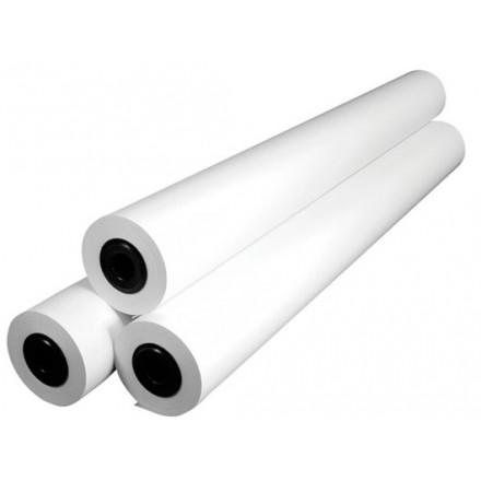 Plotterpapier CF 1067mm x 50m 80gr wit
