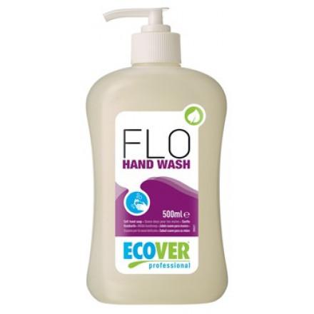 Handzeep Ecover Greenspeed Flo bloemenparfum met pomp 500ml