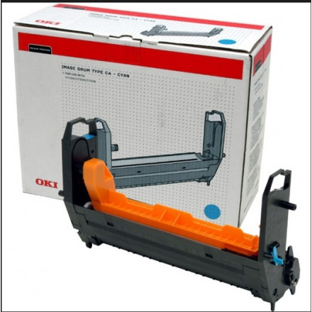 OKI col laser C7100/7300 drum CY 41962807