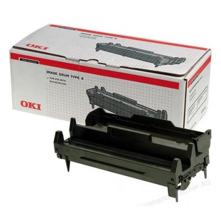 Drum Oki Mono Laser 42102802 B4100 25.000 pag. BK