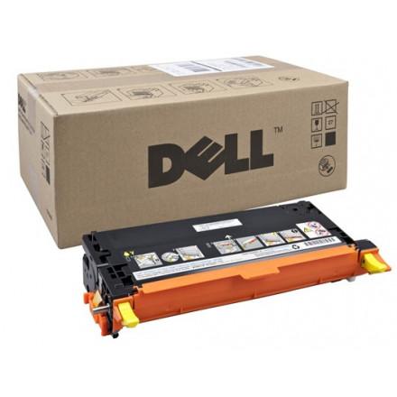 Dell col laser 3110/3115cn toner YEL
