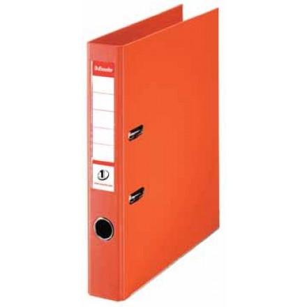 Ordner Esselte No.1 Power PP A4 50mm oranje
