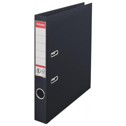Ordner Esselte No.1 Power PP A4 50mm zwart (4811700)