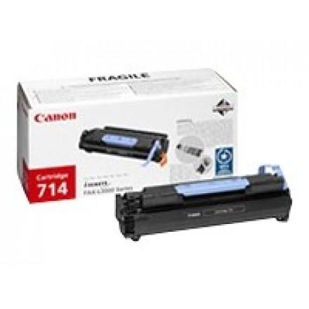 Canon fax L3000 toner 714 BK (1153B002)