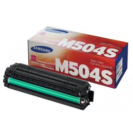 Toner Samsung Color Laser CLT-M504S CLP-415N 1.800 pag. MAG
