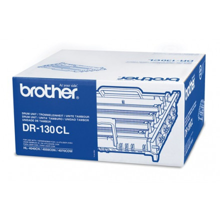 Drum Brother Color Laser DR-130CL HL-4040CN 17.000 pag.
