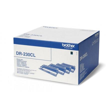 Drum Brother Color Laser DR-230CL HL-3040CN 15.000 pag.