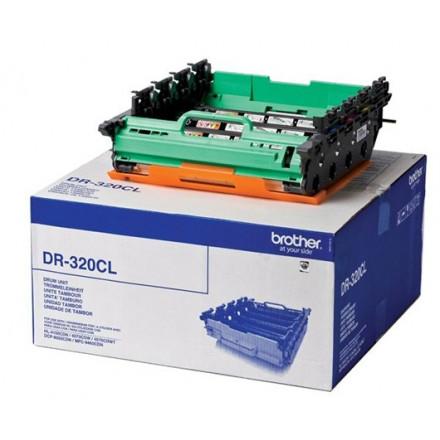 Drum Brother Color Laser DR-320CL HL-4140CN 25.000 pag.