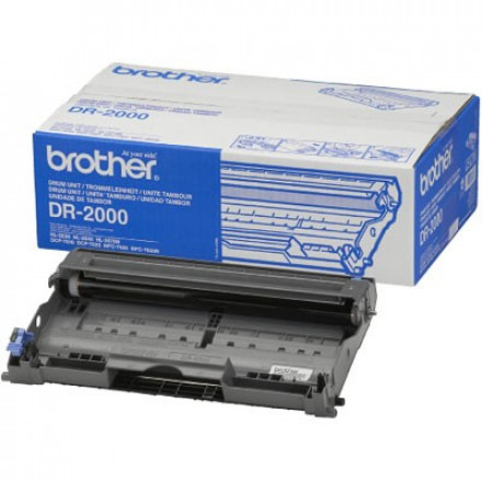 Drum Brother Mono Laser DR2000 HL-2030 12.000 pag.