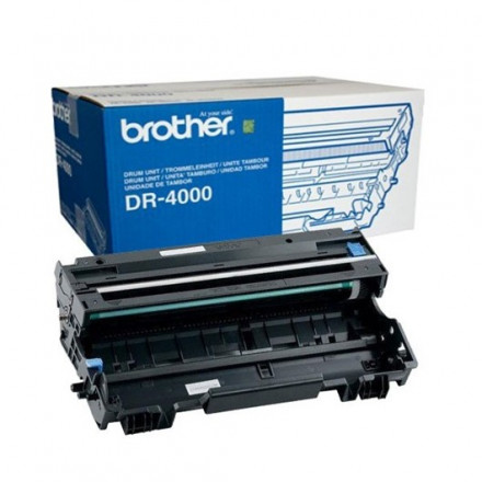 Drum Brother Mono Laser DR4000 HL-6050 30.000 pag.