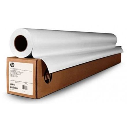 Papier HP Inkjet Coated 914mmx91,4m 90g mat