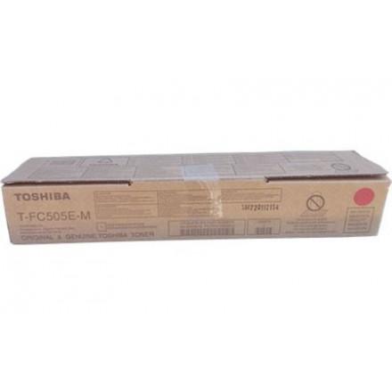 Toner Toshiba Color Laser T-FC505EM e-STUDIO 2505 33.600 pag. MAG