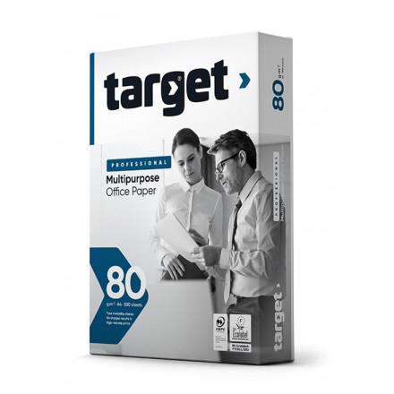 Target Corporate DIN A4 80gr wit - FSC Mix 70%