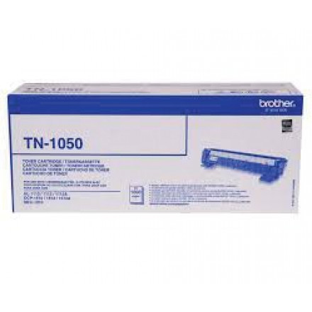 Toner Brother Mono Laser TN1050 HL-1110 1.000 pag.