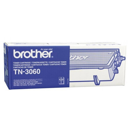 Toner Brother Mono Laser TN3060 DCP-8040 6.700 pag.