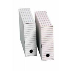 Archiefdoos Classex 24,5x31x8,5cm (2)