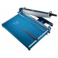 Snijmachine Dahle 550mm - 3,5mm met veiligheidskap