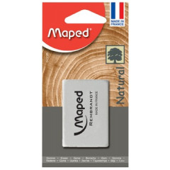 Gum Maped Rembrandt wit