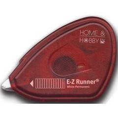 Lijmroller 3L E-Z runner 9mm x 10m permanent