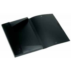 Elastobox Viquel A3 PP 3cm zwart