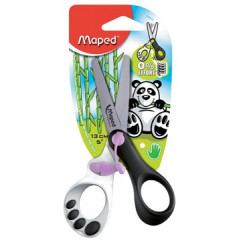 Schaar Maped Koopy 13cm assorti blister