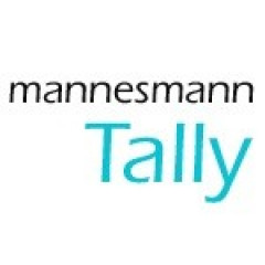 Man. Tally printer T2030/24 lint nylon