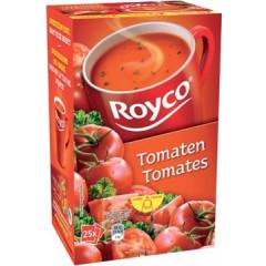 Minute soep Royco tomaat classic (25)
