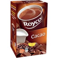 Minute choco Royco cacao (20)