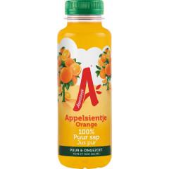Sinaasappelsap Appelsientje PET 33cl (6)