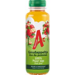 Appelsap Appelsientje PET 33cl (6)