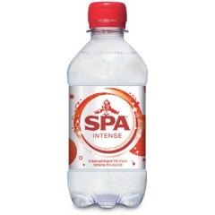 Water Spa Intense fles 33cl (24)
