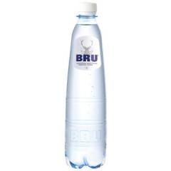 Water Bru licht bruis 50cl PET (24)