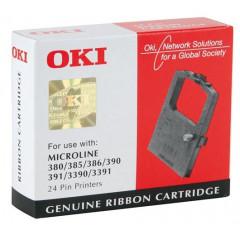 Lint Oki Stippenmatrix 09002309 Microline 3390 2.000.000 karakters BK