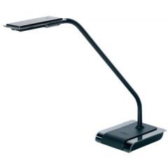 Bureaulamp unilux sensation zwart