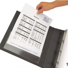 Filing Pocket 3L 155x90mm voor A5 (5)