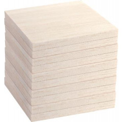 Set Graine Creative String Art 10 houtplankjes en modellen