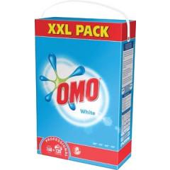 Waspoeder Omo XXL voor witte was 8,4kg