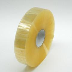 Etitape PP acryl 50mm x 990m transparant ld7