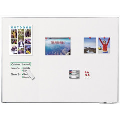 Whiteboard Legamaster Premium Plus 120x180cm