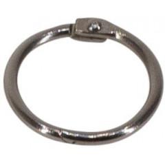 Gebroken ringen Bronyl Ø19mm (100)