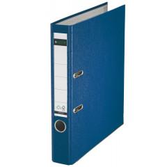 Ordner Leitz PP 180° A4 50mm blauw (101535)